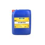 Olej przekładniowy RAVENOL ATF 5/4 HP Fluid 1212104