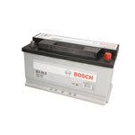 Akumulator BOSCH SILVER S3 013 - 90Ah 720A P+ - Montaż w cenie przy odbiorze w warsztacie!