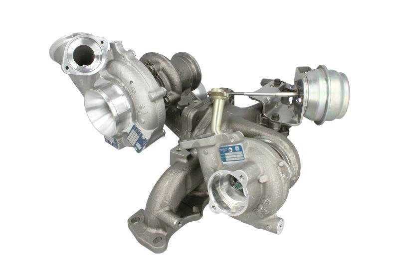 Turbosprężarka KKK 10009880164 - darmowa dostawa do 5000 warsztatów Motointegrator Partner i 170 sklepów Inter Cars