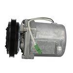Kompresor klimatyzacji NISSENS 89163