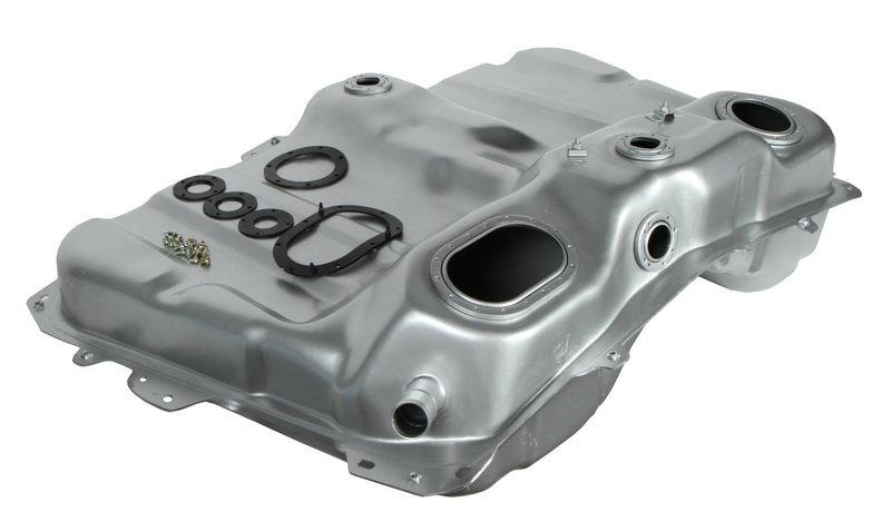 Zbiornik paliwa BLIC 6906-00-8137009P - darmowa dostawa do 5000 warsztatów Motointegrator Partner i 170 sklepów Inter Cars