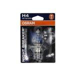 Żarówka (halogenowa) H4 OSRAM Night Breaker Unlimited - blister 1 szt.