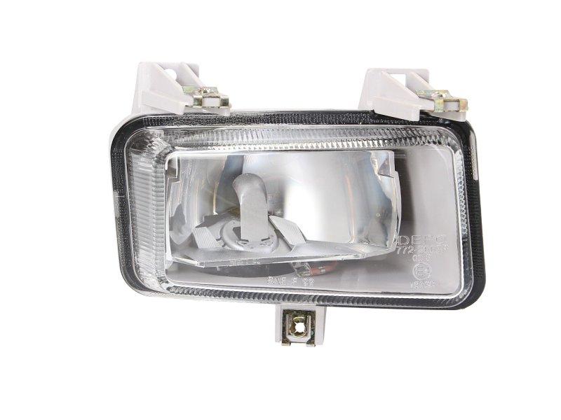 Lampa przeciwmgielna przód DEPO 772-2003R-UQ - darmowa dostawa do 5000 warsztatów Motointegrator Partner i 170 sklepów Inter Cars