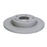 Tarcza ATE Power Disc Mercedes A (W168) 140/160 01-04 24.0312-0144.1
