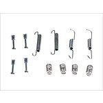 Zestaw montażowy szczęk hamulcowych ATE-TEVES 03.0137-9288.2
