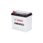 Akumulator BOSCH SILVER S3 017 - 45Ah 300A L+ - Montaż w cenie przy odbiorze w warsztacie!