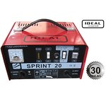 Prostownik IDEAL SPRINT 20 SPRINT 20