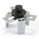 Klucz nastawny do nakrętek wieńcowych PROFITOOL 75-160 mm