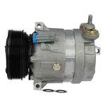 Kompresor klimatyzacji NISSENS 89057