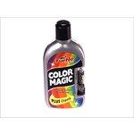 Wosk stały TURTLE WAX Color Magic Plus srebrny