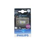 Zarówka LED W5W PHILIPS X-treme Vision 6000K