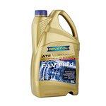 Olej przekładniowy ATF RAVENOL F-LV FLUID, 4 litry