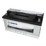 Akumulator VARTA BLACK DYNAMIC F5 - 88Ah 740A P+ - Montaż w cenie przy odbiorze w warsztacie!
