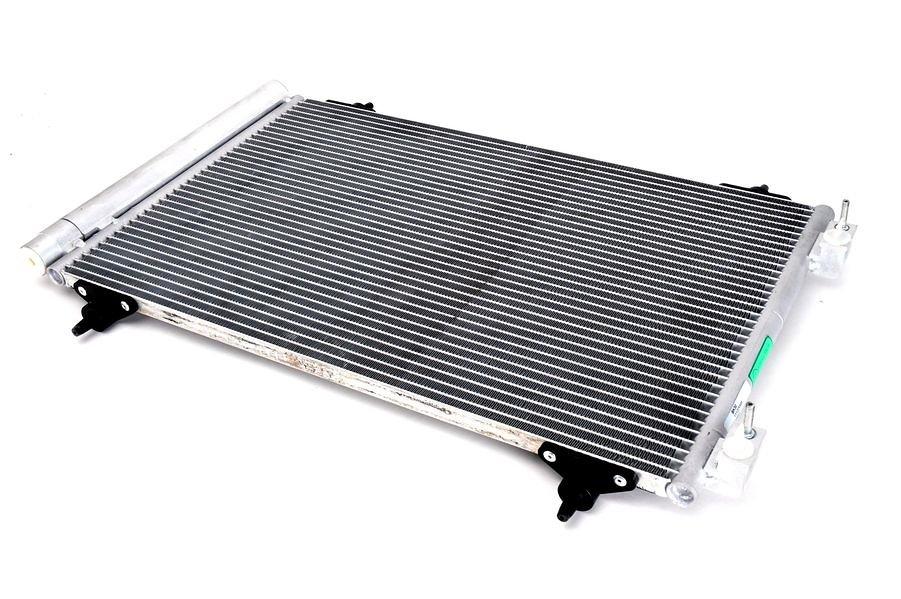 Chłodnica klimatyzacji NRF 35844