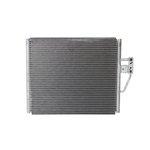 Chłodnica klimatyzacji NISSENS 94529