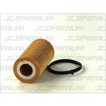 Filtr oleju JC PREMIUM B1V008PR