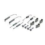 Zestaw montażowy szczęk hamulcowych QUICK BRAKE 105-0882