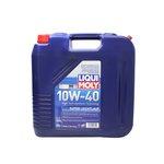 Olej silnikowy półsyntetyczny LIQUI MOLY XXL SUPER LEICHTL. 10W40