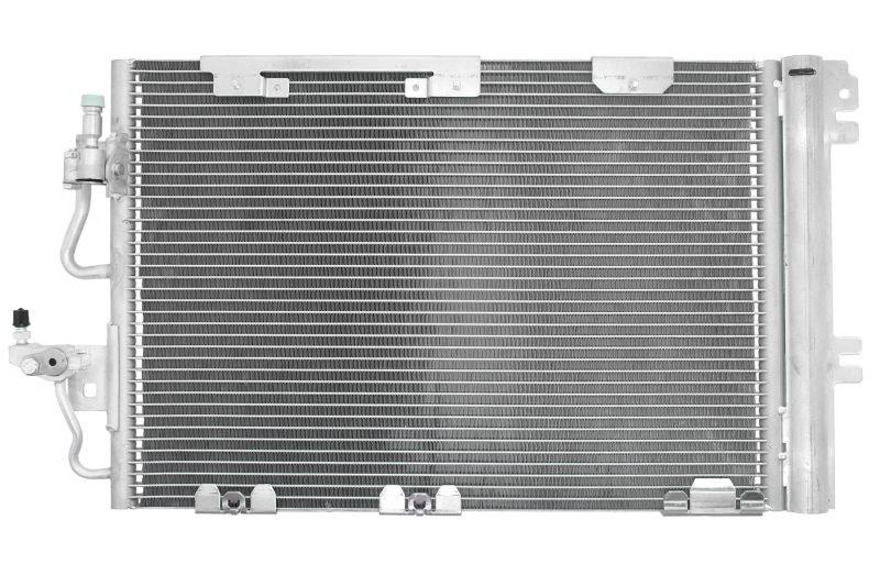 Chłodnica klimatyzacji NRF 35556 - darmowa dostawa do 5000 warsztatów Motointegrator Partner i 170 sklepów Inter Cars