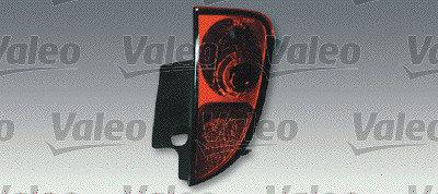 Lampa tylna przeciwmgielna VALEO 088497