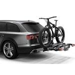 Uchwyt rowerowy (platforma) na hak holowniczy THULE EasyFold XT 3 na 3 rowery