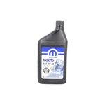 Olej silnikowy CHRYSLER 68218950AB