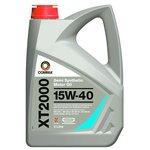 Olej COMMA XT2000 15W40, 4 litry