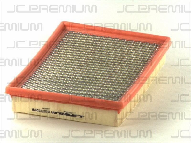Filtr powietrza JC PREMIUM B2X032PR - darmowa dostawa do 5000 warsztatów Motointegrator Partner i 170 sklepów Inter Cars