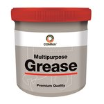 Smar litowy COMMA Multipurpose Grease, 500 g