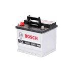 Akumulator BOSCH SILVER S3 003 - 45Ah 400A L+ - Montaż w cenie przy odbiorze w warsztacie!