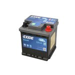 Akumulator EXIDE EXCELL EB440 - 44Ah 400A P+