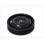 Sprzęgło elektromagnetyczne kompresora klimatyzacji THERMOTEC CA506
