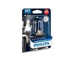 Żarówka (halogenowa) H7 PHILIPS BlueVision Moto - blister 1 szt.