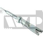 Dźwignia rozpieracza hamulcaWP S 1.1402