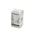 Lampa wyładowcza (ksenonowa) D2S PHILIPS WhiteVision - karton 1 szt.