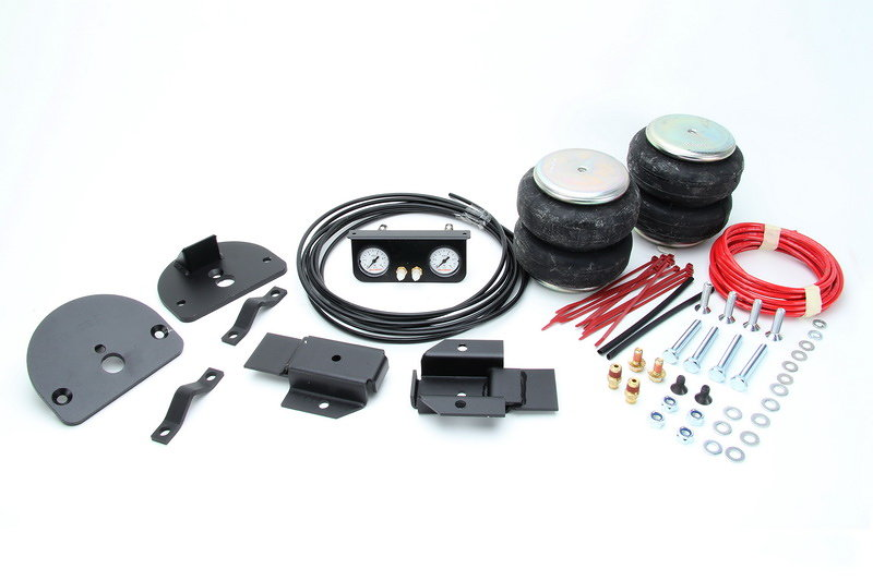 Zestaw zawieszenia pneumatycznego ELCAMP W21-760-3123-B - darmowa dostawa do 5000 warsztatów Motointegrator Partner i 170 sklepów Inter Cars