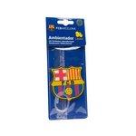 Zapach samochodowy FC BARCELONA, cytryna