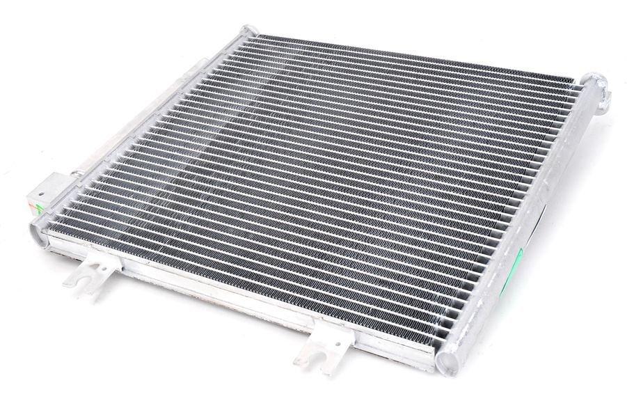 Chłodnica klimatyzacji NRF 35637 - darmowa dostawa do 5000 warsztatów Motointegrator Partner i 170 sklepów Inter Cars