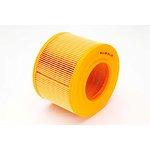 Filtr powietrza KNECHT LX 330