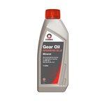 Olej przekładniowy mineralny COMMA EP 80W90 Gear Oil GL5, 1 litr