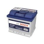 Akumulator BOSCH SILVER S4 001 - 44Ah 440A P+ - Montaż w cenie przy odbiorze w warsztacie!