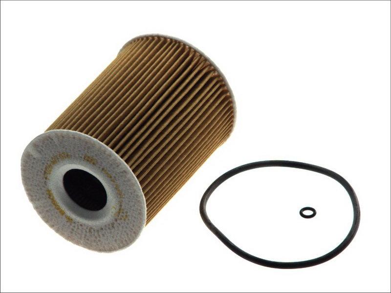 Wkład filtra oleju BOSCH F 026 407 076 - darmowa dostawa do 5000 warsztatów Motointegrator Partner i 170 sklepów Inter Cars