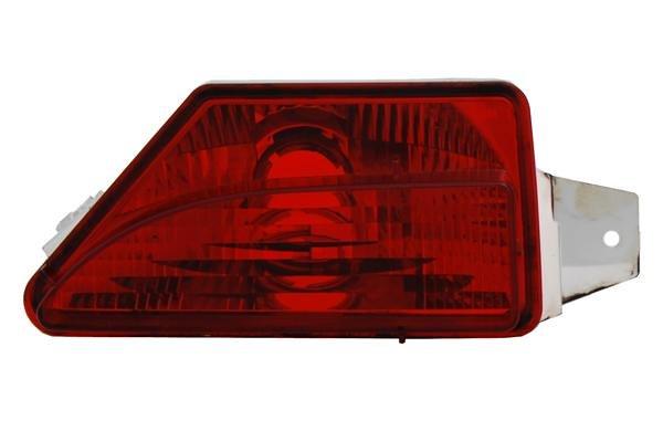 Lampa tylna przeciwmgielna TYC 19-0844-01-2