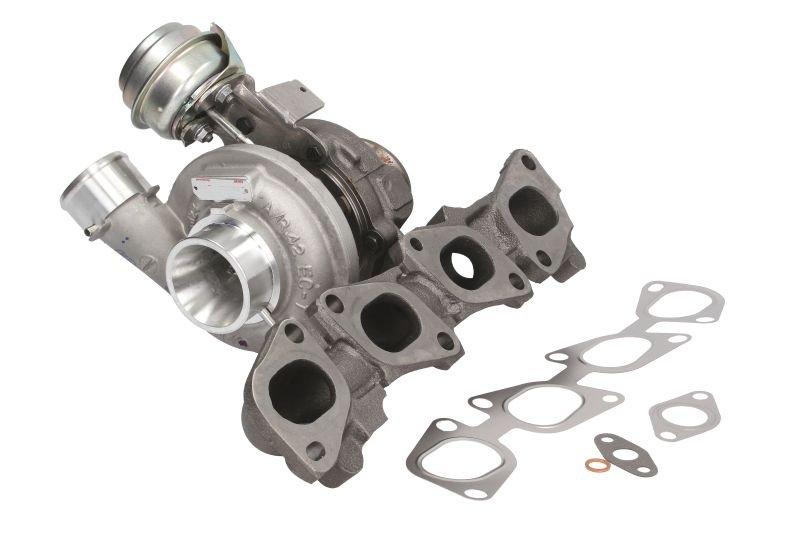 Turbosprężarka GARRET 773721-5003S - darmowa dostawa do 5000 warsztatów Motointegrator Partner i 170 sklepów Inter Cars
