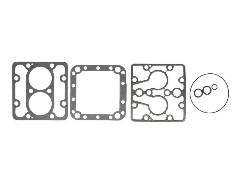 Uszczelnienia kompresora klimatyzacji THERMOTEC KTT050089 - darmowa dostawa do 5000 warsztatów Motointegrator Partner i 170 sklepów Inter Cars