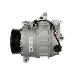 Kompresor klimatyzacji NISSENS 89090