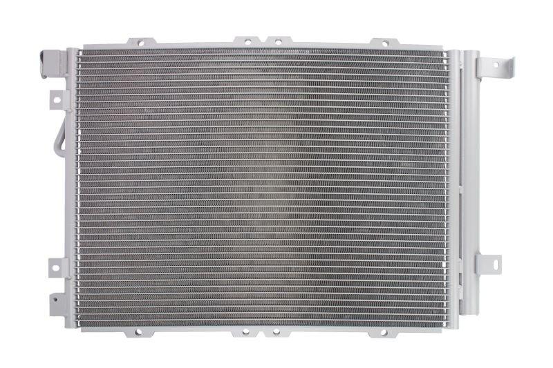 Chłodnica klimatyzacji NISSENS 940203 - darmowa dostawa do 5000 warsztatów Motointegrator Partner i 170 sklepów Inter Cars