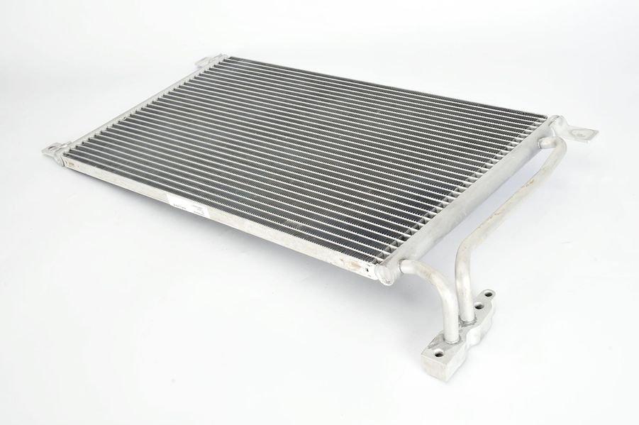 Chłodnica klimatyzacji DELPHI TSP0225236 - darmowa dostawa do 5000 warsztatów Motointegrator Partner i 170 sklepów Inter Cars