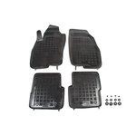 FIAT Punto III 2012 - . dywaniki gumowe  REZAW-PLAST RP-D 201514