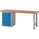 Stół warsztatowy EVERT EV600138